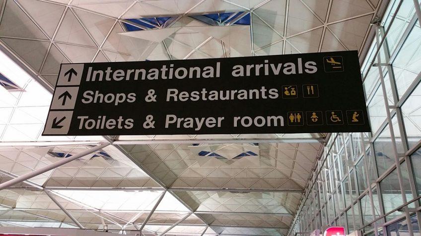 Lotniskowe ABC