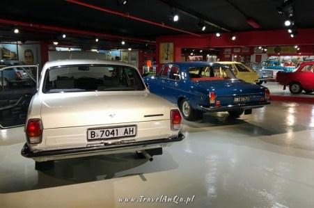 Warna Retro Muzeum
