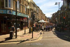 Londyn – gotowa trasa zwiedzania dzień 3 Brick Lane