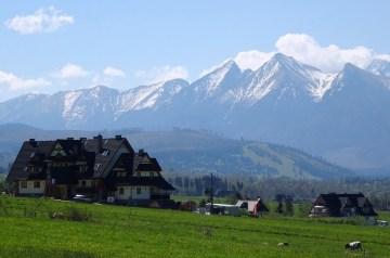 Gdzie nocować w Tatrach