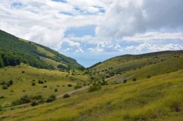 Podróż samochodem do Macedonii