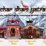 How to Reach Char Dham Yatra from Delhi