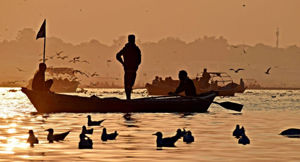 cities of Kumbh
