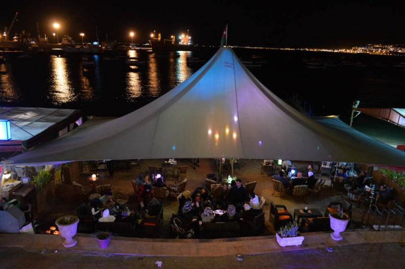 Aqaba House