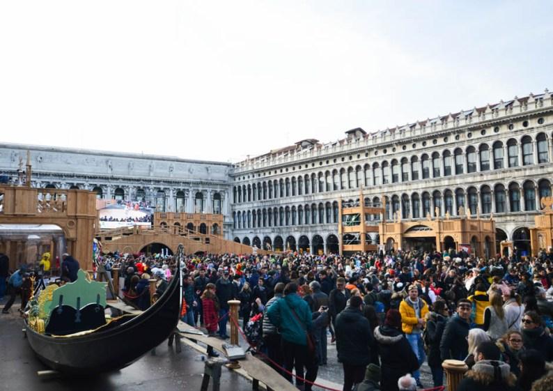 Wat is er te doen tijdens Carnaval in Venetië?