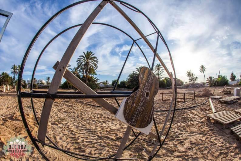Festivals & Events in Tunesie