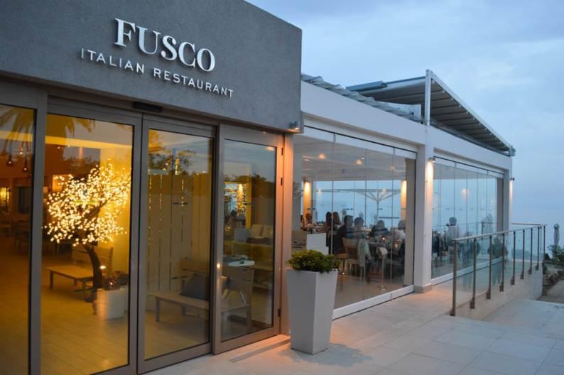 Fusco - Italian restaurant