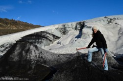Gletsjerhike-IJsland