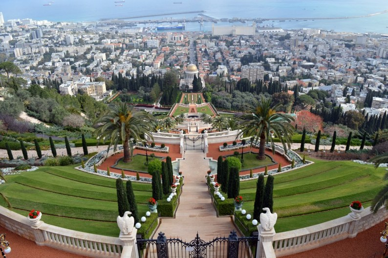 Rondreis Israel