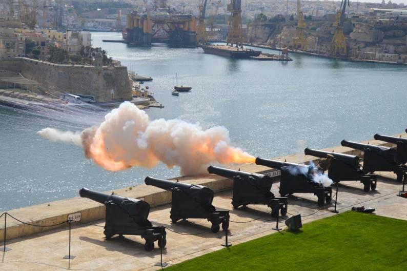 Unieke bezienswaardigheden op Malta