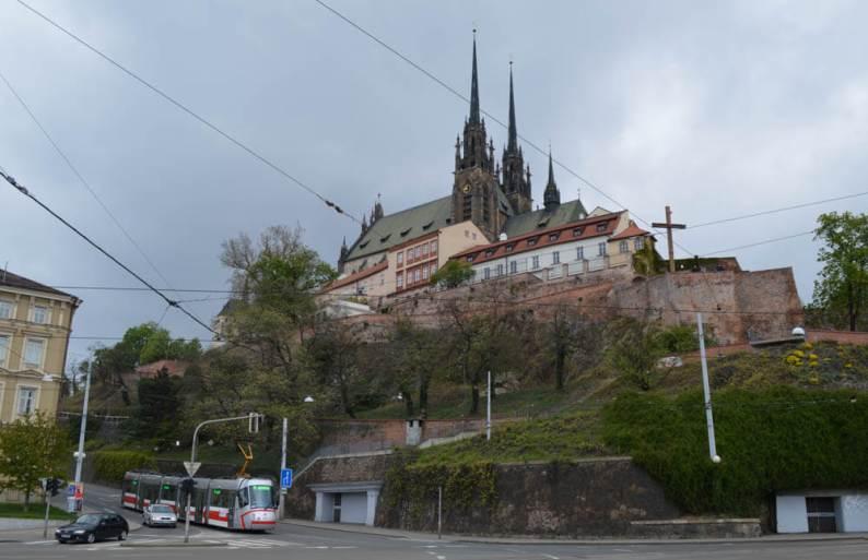 St. Petrus en Paulus Kathedraal