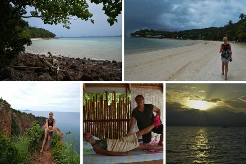 Koh Talu, een tropisch paradijs in Thailand
