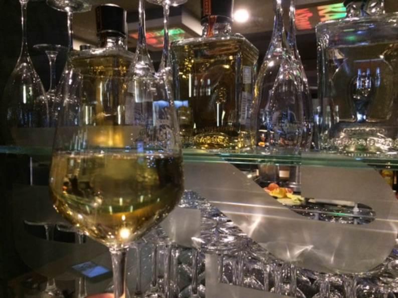 Moravische wijn