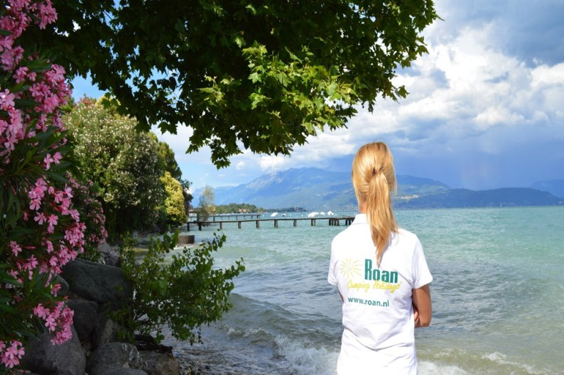 Werken in buitenland op Roan Camping Italië