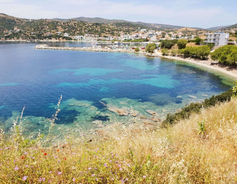 Persoonlijke Griekenland vakantie tips voor vasteland en Griekse eilanden