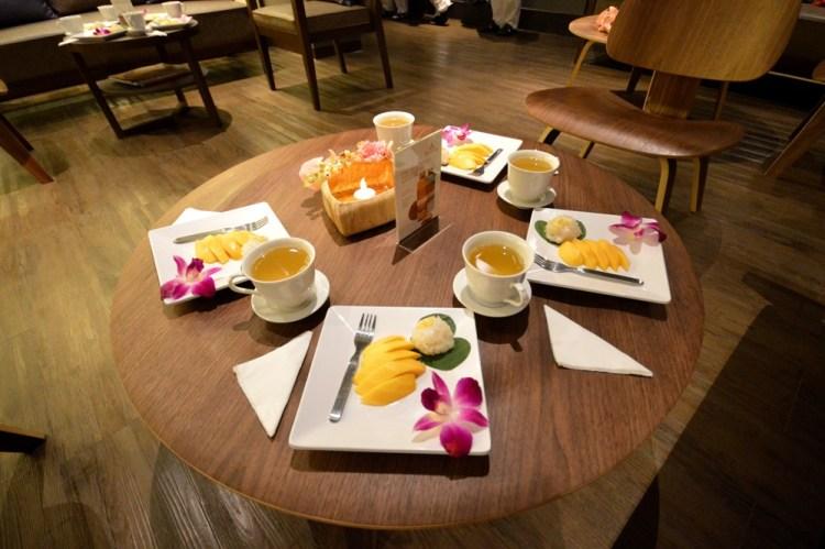Thais dessert