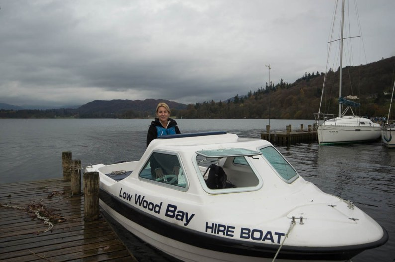Fotoblog: Varen Windermere Lake District