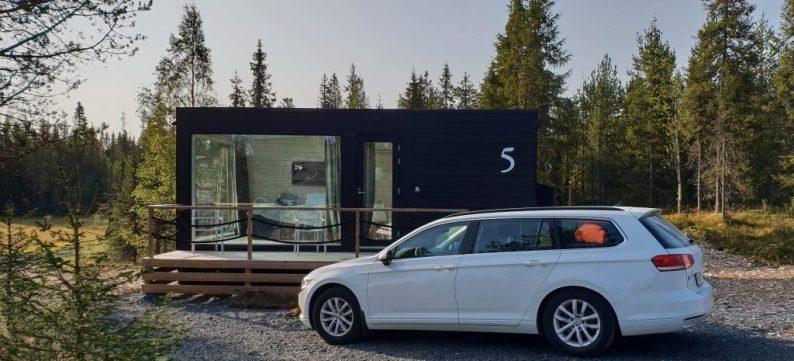 Auto huren in Finland