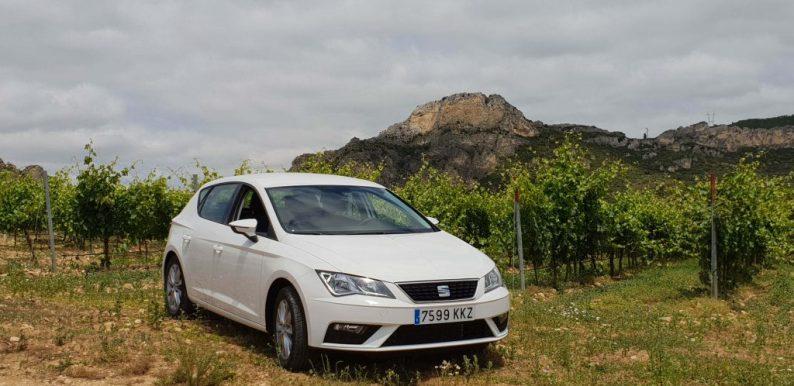 Auto huren zonder creditcard Spanje vasteland