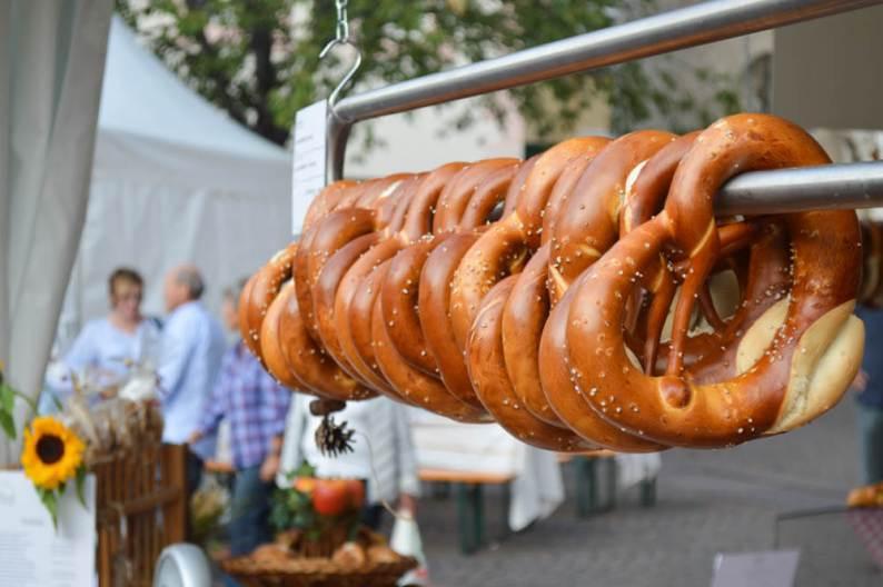 Brotmarkt - Brixen
