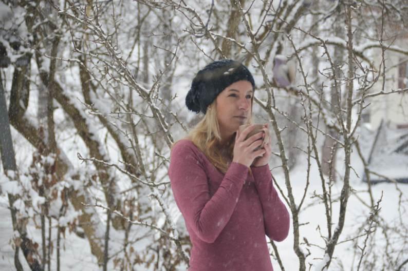 Eskimo Gletsjer - Thermo ondergoed