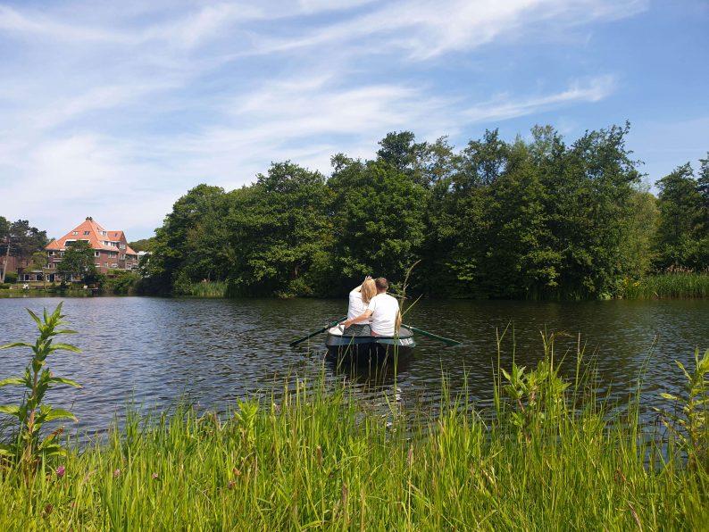 Romantische uitjes voor twee in Nederland