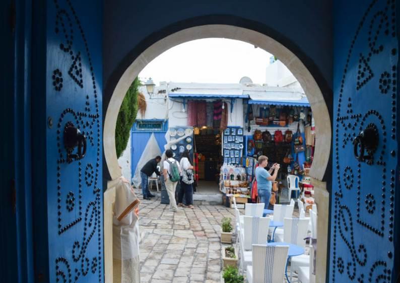 Rondreis Tunesie langs de kust