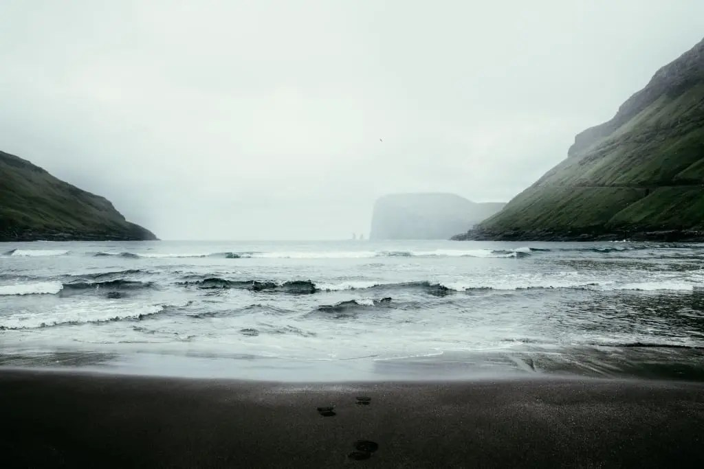 Faroe Islands Holiday Sound Of Silence Travel Begins At 40
