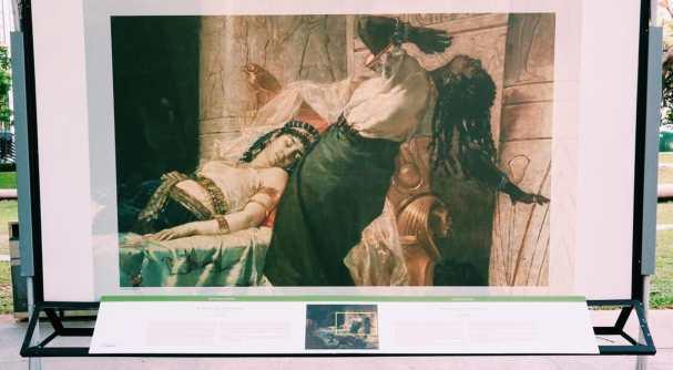 Museo del Prado, museum, painting, Ayala, lifestyle Filipino, arts, gallery