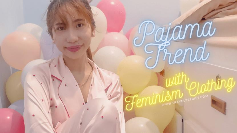 feminism clothing