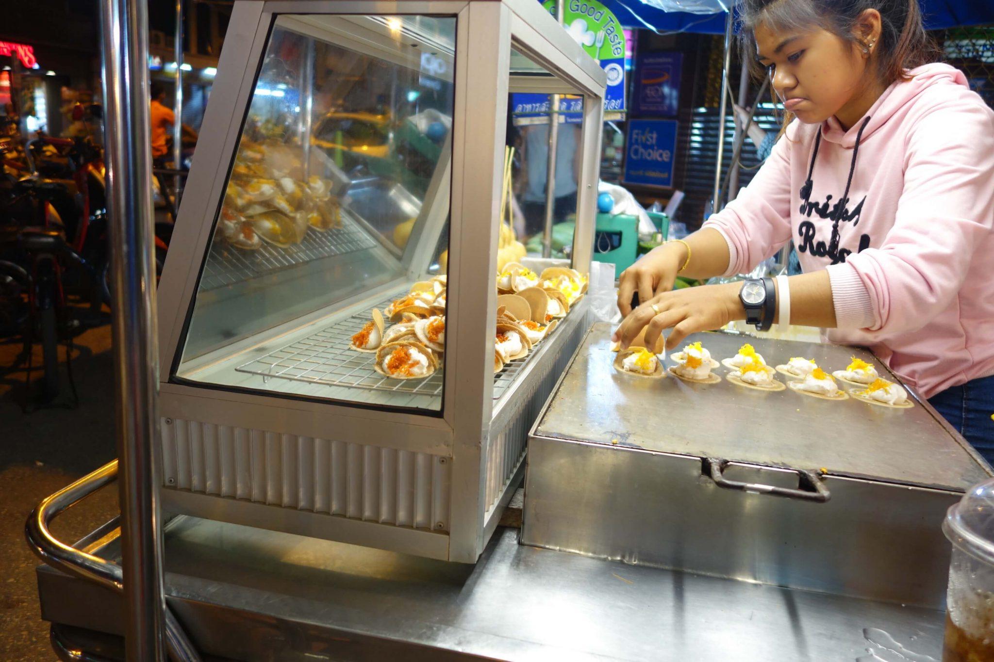 Thailand_SuratThani_Nightmarket_Nachtmarkt_5