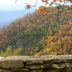 Blue Ridge Parkway Fall Foliage Reports