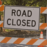 Flooding Causes Closures on BRP