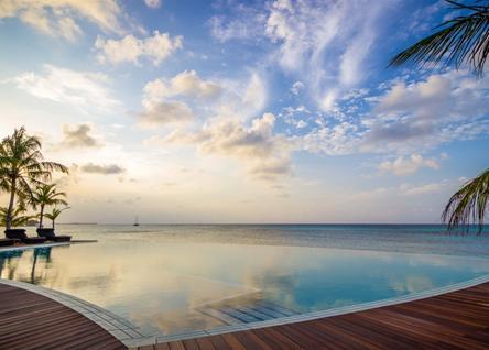 Kuredo Island Resort & Spa