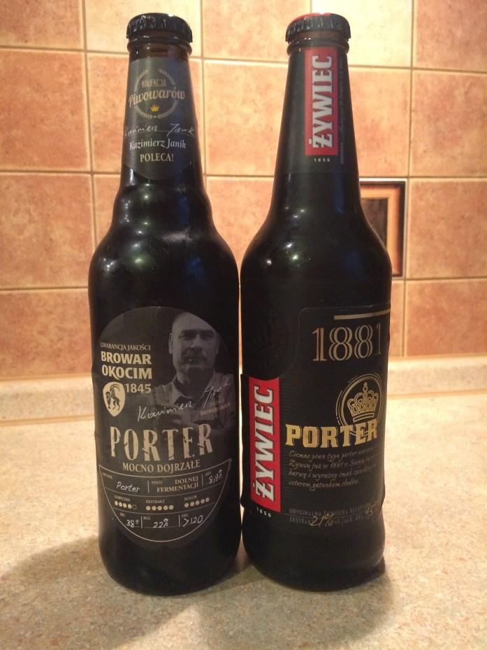 Polish porters