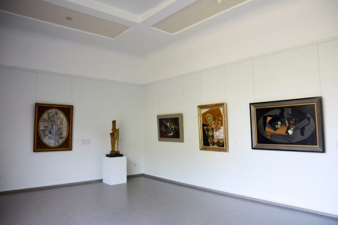 Kröller-Müller Museum, the Netherlands