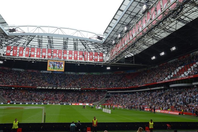 Amsterdam ArenA, the Netherlands