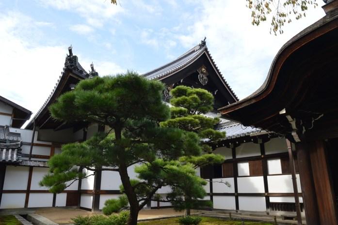 Hōjō Garden, Chion-in, Kyoto, Japan