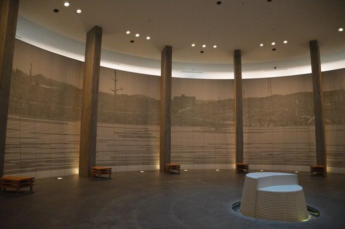 Hiroshima National Peace Memorial Hall for the Atomic Bomb Victims, Japan