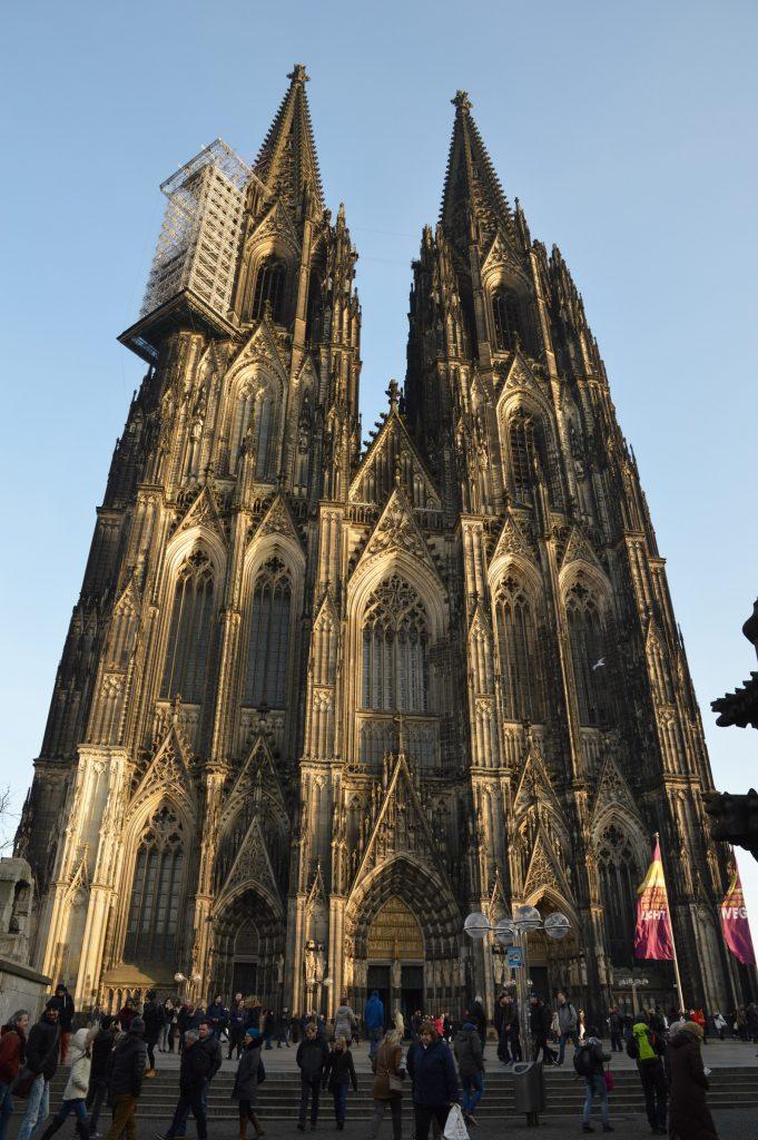 Köln Dom, Germany