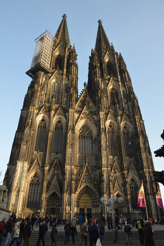 Köln Dom, Germany