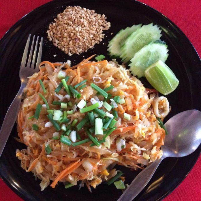 Pad Thai, Ko Lanta, Thailand