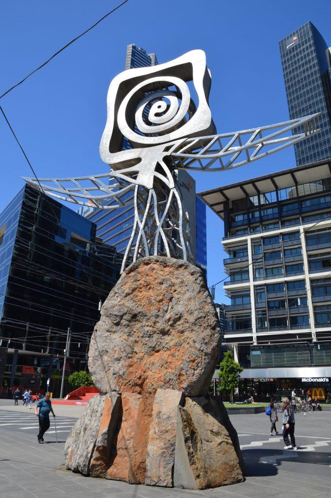 Yarra Promenade, Melbourne, Australia