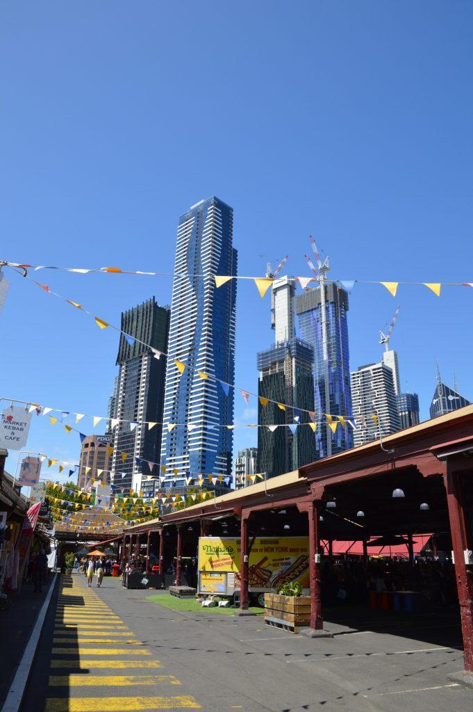 Queen Victoria Market, Melbourne, Australia