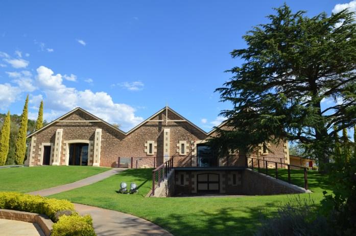 Wynns Coonawarra Estate, Australia