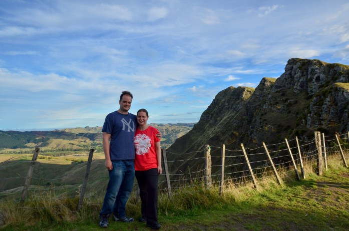 Te Mata Peak, Hawke's Bay, New Zealand