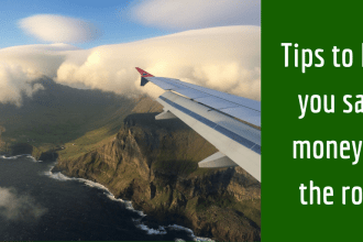Easy ways to save money while traveling