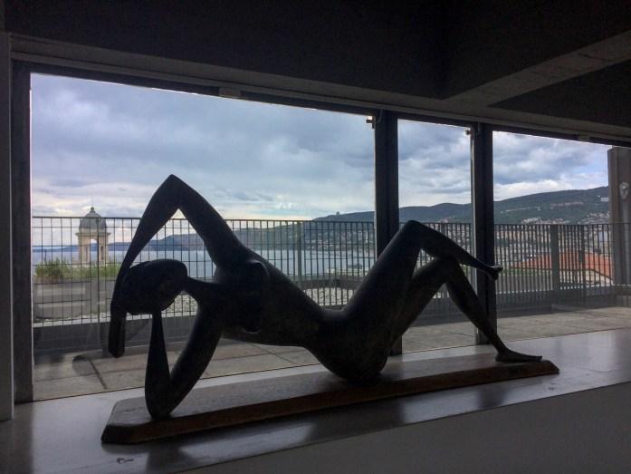Revoltella Museum, Trieste, Italy