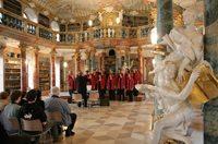 Stadtbibliothek in Ulm