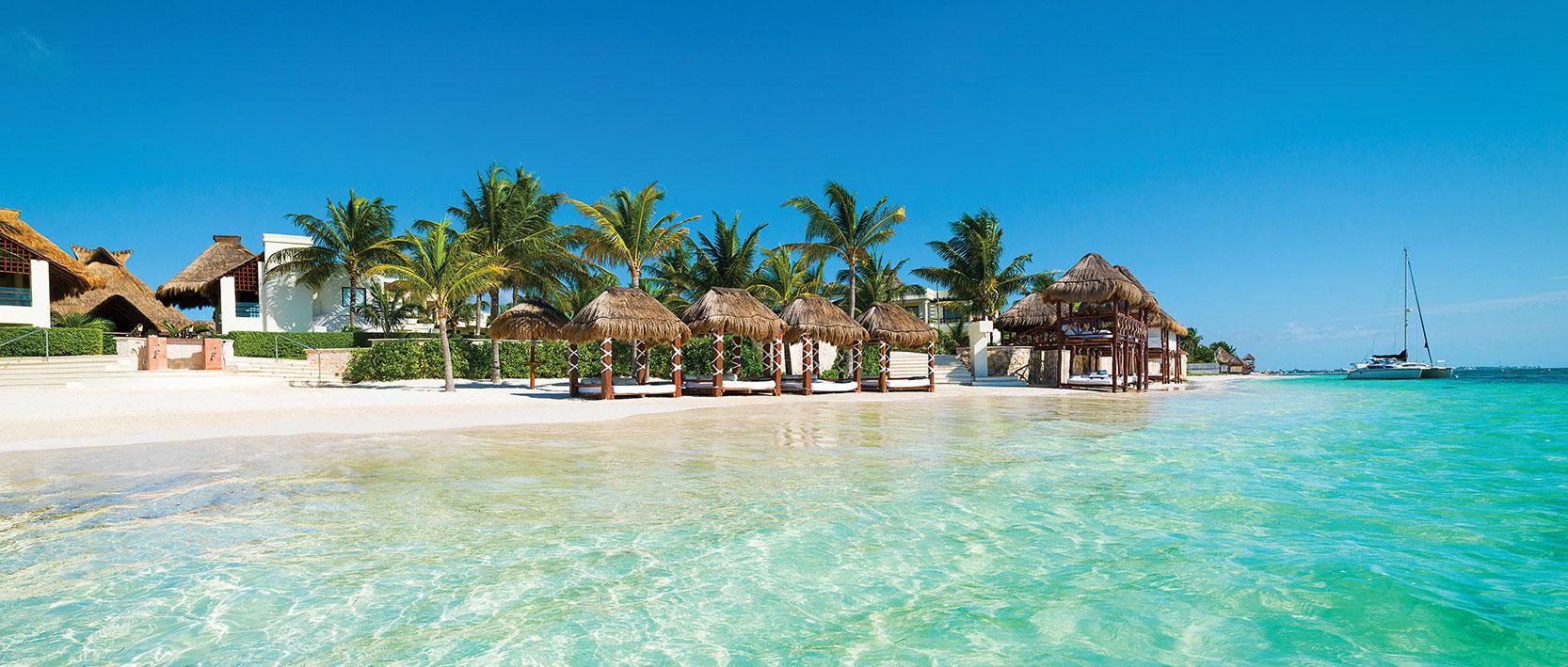 Azul Beach Hotel Travel By Bob